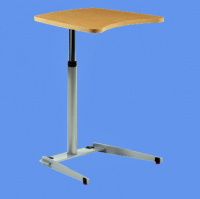 Poze Adjustable Height Desk