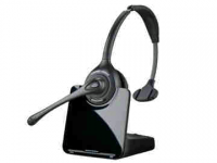 Plantronics CS510 Over-the-Head Monaural, DECT 6.0 - 84693-01