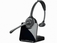 Plantronics CS510/HL10 Over-the-Head Monaural, DECT 6.0 with HL10 - 84691-11
