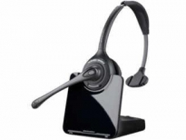 Plantronics CS510/HL10 Over-the-Head Monaural, DECT 6.0 with HL10