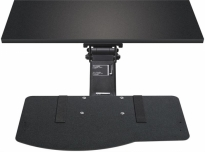 Sit Stand, Leverless Natural Keyboard Tray - KCS74531