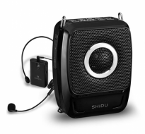 SoundBuddy portable speaker kit