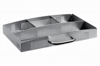 Multi-Purpose Slatwall Office Organizers