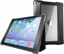 RUGGED FOLIO FOR IPAD PRO 12.9
