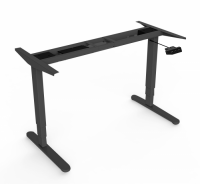 Height Adjustable Standing Desk Frame - HAD3I