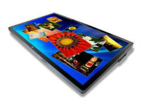 3M PCAP Multi-Touch Displays
