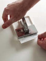 Braille Business Card Embosser
