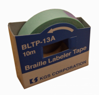 Roll of Paper for Labeler BL-1000