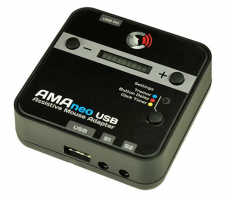 AMAneo Anti-Tremor Mouse Adapter