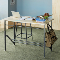 Stand2Learn Desk for Two K-5