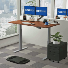 SanoDesk Pro - Premium Quick-Install Height Adjustable Desk
