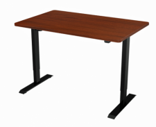 SanoDesk - Value Height Adjustable Desk EC1