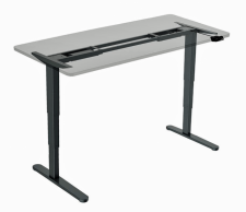 ET204-FlexiDESK Height Adjustable Electric Desk
