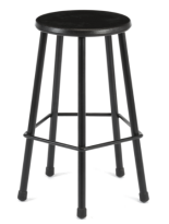 Ultima 5-Legged Stable Stool
