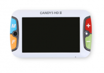 CANDY 5 HD II