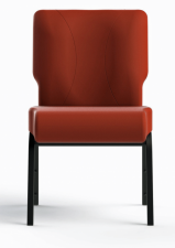 "Titan Side Chair 20"" Wide"