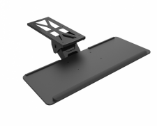 Adjustable Keyboard Tray Holder - KT101