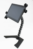 "tabX Adjustable desktop tablet holder - 14"" - 190721"