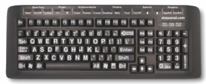 ZoomText Keyboard