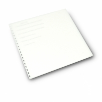 Poly Covers (Braille Book Covers)