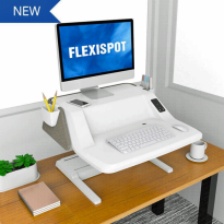 Stylish Sit-stand Smart Workstation EM6S
