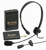 VoiceBooster Wireless Microphone Kit