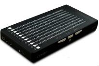 Canute is the World's First Multi-line Digital Braille E-Reader!