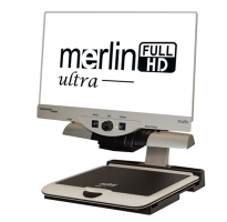 Merlin Ultra HD 22""