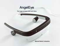 AngelEye Smart Glasses