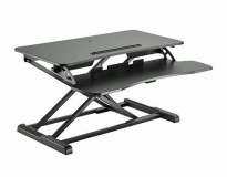 Engage Sit-Stand Desktop Workstation