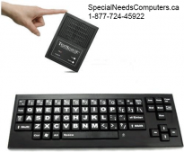 TextSpeak Large Keyboard