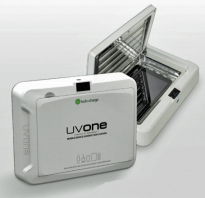 LocknCharge UVone Mobile Device Disinfection Station