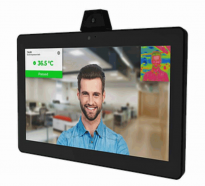 TAURI Temperature Check 10-inch Tablet