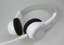 Premium Lightweight Headphone - Tech-1