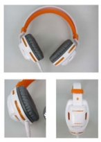 Lab Partner Jr. Headphones