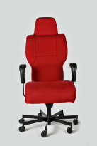 Concept 3142R1 High Back 24/7 Ergo Chair