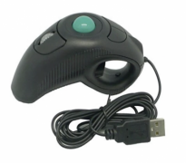 Yumqua Finger Trackball Mouse - Y-01