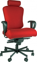 Concept 3152HR Operator Chair
