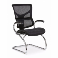 Side Chair - X-Side