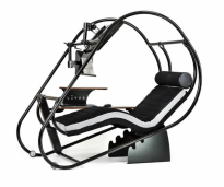 LEVUS ZERO GRAVITY ERGONOMIC WORKSTATION