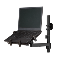 Winston Workstation Laptop Holder Kit - 8501