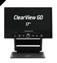 ClearView GO 17""