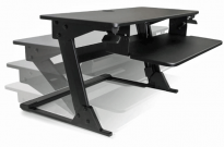 Volante Desktop Sit-To-Stand Workstation - 5230B01