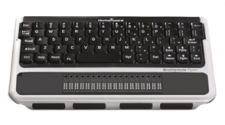 BrailleNote Apex QT 18 Braille Notetaker