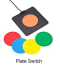 Plate Switch