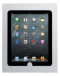Secure iPad Enclosure, no 'home' button access - 8424-NHB