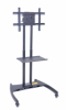 Adjustable Height LCD TV Stand & Mount - FP2500