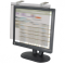 "LCD Protect Deluxe Privacy Filter Fits 17"" Monitors"