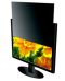 Secure-View Blackout Privacy Filter - Fits 15˝ LCD Monitors and Notebooks