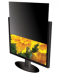 "Secure-View Blackout Privacy Filter - Fits 18.5"" Widescreen Monitors (16:9 Aspect Ratio)"